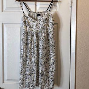 NEW Volcom mini dress